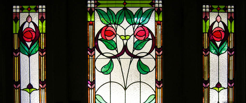 Houston Stained Glass Windows by Farrells Art Glass 3