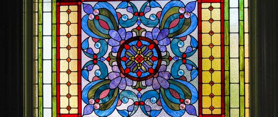 Houston Stained Glass Windows by Farrells Art Glass 1
